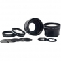 Набор Lensbaby Accessory Kit - Wide / Tele/ Macro