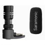 Микрофон Saramonic SmartMic+ 3,5мм для смартфонов