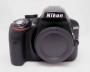 Фотоаппарат Nikon D3300 body б/у