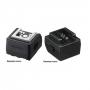 Адаптер Sony ADP-AMA c Multi Interface Shoe на i-ISO Flash Shoe