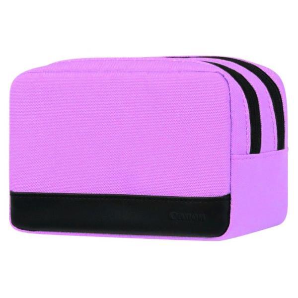 Косметичка Canon фиолетовая 2425C002