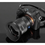 Фотоаппарат Sony Alpha A7 II (ILCE-7M2) kit 16-35 f/4 ZA OSS