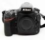 Фотоаппарат Nikon D800 body б/у 2