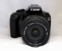 Фотоаппарат Canon EOS 1100D kit 18-200 f3,5-6,3 II б/у