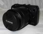 Фотоаппарат Canon EOS M kit 18-55 IS STM б/у