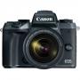 Фотоаппарат Canon EOS M50 Mark II 18-150 IS STM kit черный