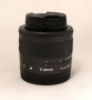 Объектив Canon EF-M 28mm f/3.5 Macro IS STM б/у