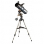Телескоп Celestron AstroMaster 130 EQ рефлектор Ньютона