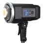 Светодиодный осветитель Godox SLB60W аккумуляторный 26299