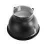 Рефлектор Jinbei 55 градусов portable, байонет Bowens.