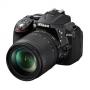 Фотоаппарат Nikon D5300 Kit AF-S 18-105 VR