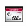 Карта памяти CFast 2.0 128Gb Transcend CFX650 510/370 Mb/s