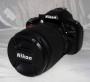 Фотоаппарат Nikon D5200 kit 18-105 VR б/у