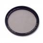 Фильтр поляризационный B+W XS-Pro HTC Kasemann Pol-Circ MRC nano 58мм