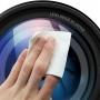 Салфетки для оптики VSGO СМЛ-4 Микрофибра 10х10 см 20 шт