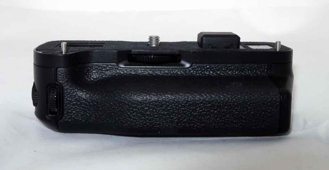 Батарейный блок Fujifilm vg-xt1 б/у