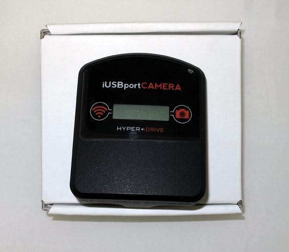 IUSB port Camera б/у