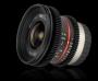Объектив Samyang Fujifilm 12mm T2.2 NCS CS Cine FujiFilm X