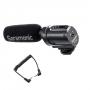 Микрофон накамерный Saramonic SR-PMIC1 пушка направленный моно