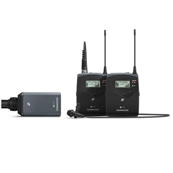 Микрофонная радиосистема Sennheiser EW 100 ENG G4-A/A1
