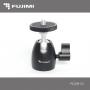 Штативная головка Fujimi FLBH-M Шаровая макс. нагр. 5 кг