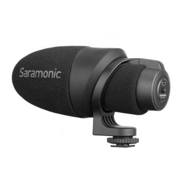 Микрофон накамерный Saramonic CamMic направленный