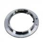 Переходное кольцо Flama FL-C-LR-AF с Leica L/R на Eos с чипом