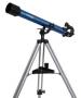 Телескоп MEADE Infinity 60 мм (азимутальный рефрактор)