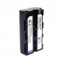 Аккумулятор Relato NP-F570 2200mAh для Sony CCD-SC5/ SC55/ SC65/ SC7/