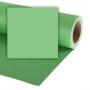 Фон бумажный Colorama 1.35х11м 559 SUMMER GREEN