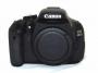 Фотоаппарат Canon EOS 600D body б/у