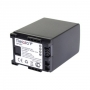 Аккумулятор Relato BP-827 2600mAh для Canon HG20/ HG21/ LEGRIA HF20/
