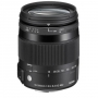 Объектив Sigma (Nikon) 18-200mm f/3.5-6.3 DC Macro OS HSM Contemporar