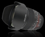 Объектив Samyang Nikon 10mm f/2.8 ED AS NCS CS AE