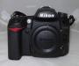 Фотоаппарат Nikon D7000 body б/у.