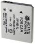 Аккумулятор AcmePower NB-4L для Canon IXUS 60/70/75