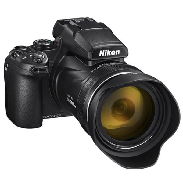 Фотоаппарат Nikon Coolpix P1000