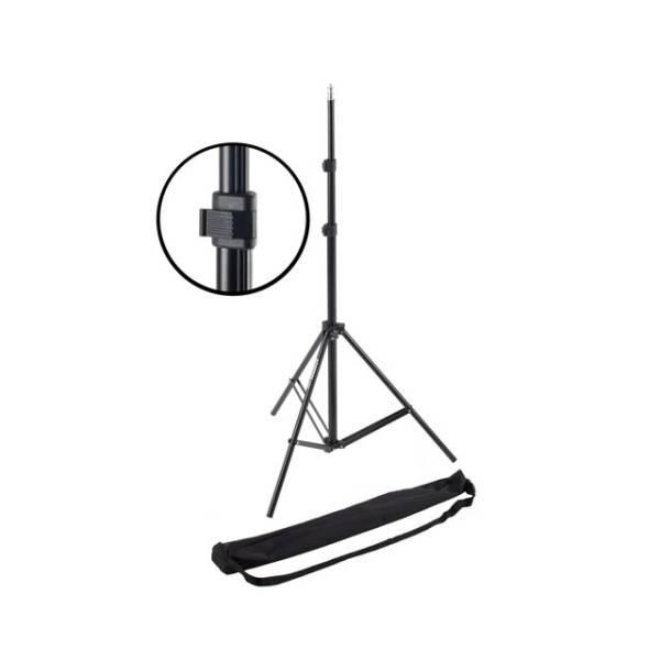Стойка студийная Fotokvant LS-2100B до 210 см