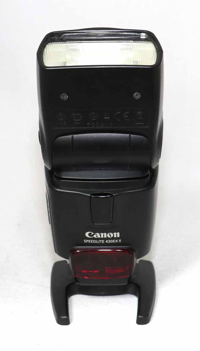 Вспышка Canon SpeedLite 430EX II б/у