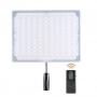 Свет накамерный YongNuo YN-600 RGB (5500K), SMD RGB+LED