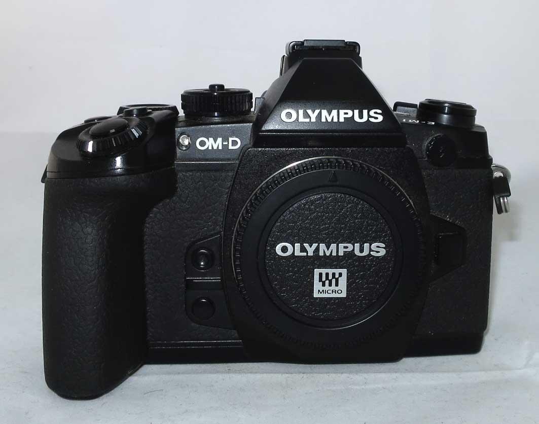 Фотоаппарат Olympus OM-D E-M1 Body б/у