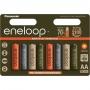 Аккумулятор Panasonic Eneloop AA 1900 mAh 8шт (BK-3MCCE/8EE)