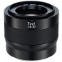 Объектив Carl Zeiss Sony E-mount 32 mm F/1.8 Touit 1.8/32 для Sony Ne
