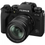 Фотоаппарат Fujifilm X-T4 Kit 18-55mm F2.8-4 OIS черный