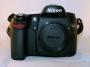Фотоаппарат Nikon D80 body б/у