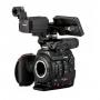 Цифровая видеокамера Canon EOS C300 Mark II Touch Kit