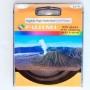 Фильтр ультрафиолетовый Fujimi UV 43 mm