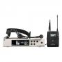 Микрофонная радиосистема Sennheiser EW 100 G4-ME3-A(A1)