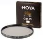 Фильтр поляризационный HOYA HD Circular-PL 72mm 76755