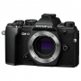 Фотоаппарат Olympus OM-D E-M5 mark III body+45mm F1.8 черный